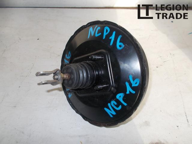 Вакуумный усилитель Toyota Platz NCP16