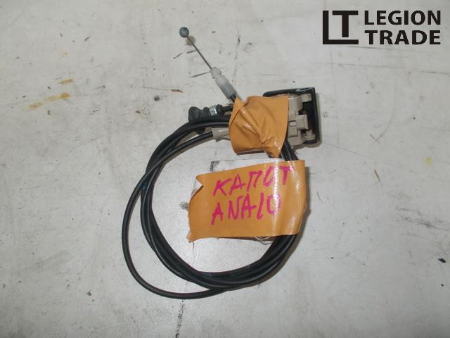 Тросик капота Toyota Mark X Zio ANA10