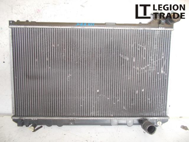 Радиатор основной Toyota Verossa JZX110 1JZGE