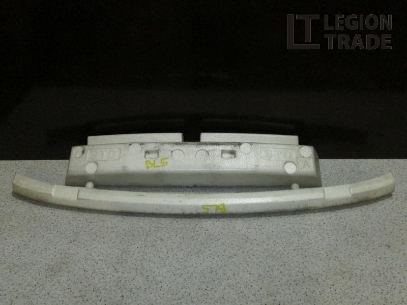 Пенопласт в бампер Subaru Legacy BL5 передний
