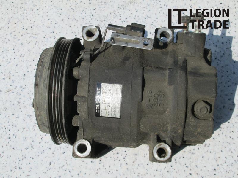 Компрессор кондиционера Nissan Cedric HY34 VQ30DD