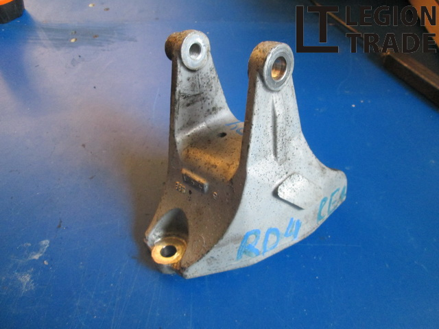Кронштейн опоры двигателя Honda Cr-V RD4 K20A задний