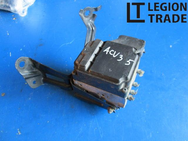 Блок abs Toyota Camry ACV35 2AZFE