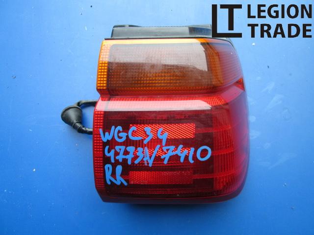 Стоп-сигнал Nissan Stagea WGC34 задний правый
