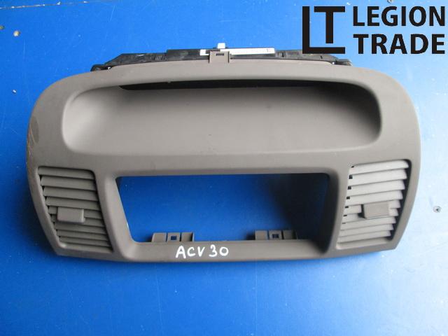 Часы Toyota Camry ACV30