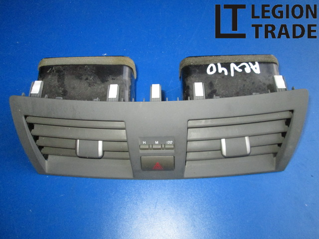Панель пластиковая Toyota Camry ACV40