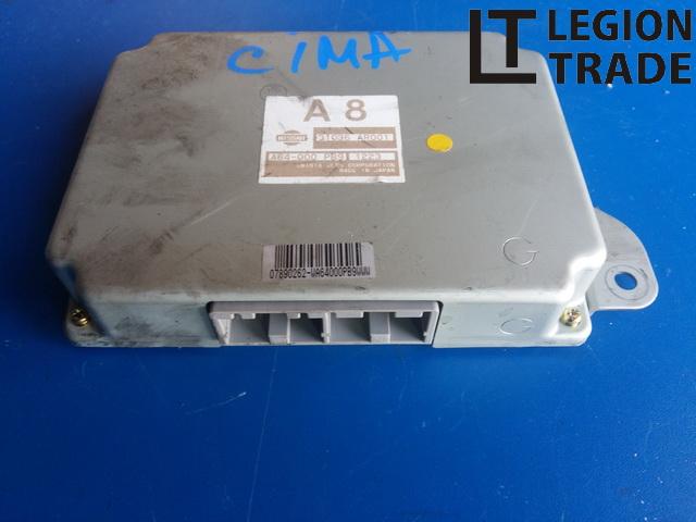 Блок переключения кпп Nissan Cima GF50 VK45DD