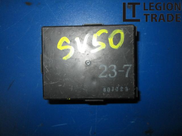 Блок управления Toyota Vista Ardeo SV50