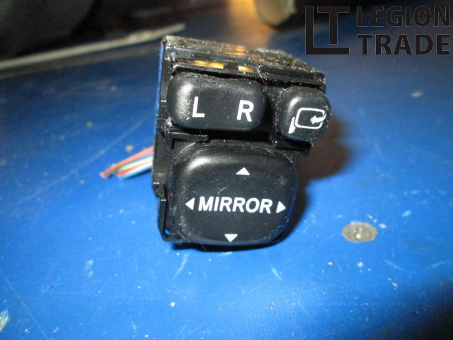 Блок управления зеркалами Toyota Camry ACV40