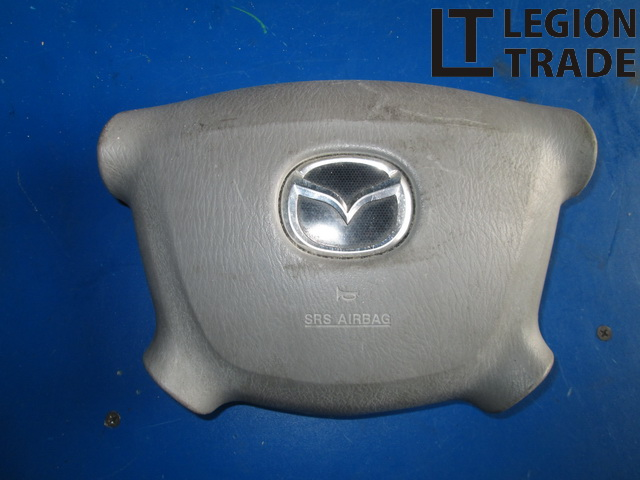 Airbag на руль Mazda Demio DW3W