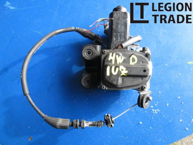 Блок круиз-контроля Toyota Aristo UZS143 1UZFE