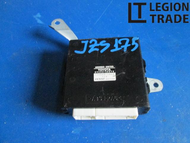 Блок управления abs Toyota Crown JZS175