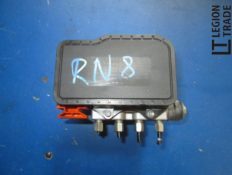Блок abs Honda Stream RN8