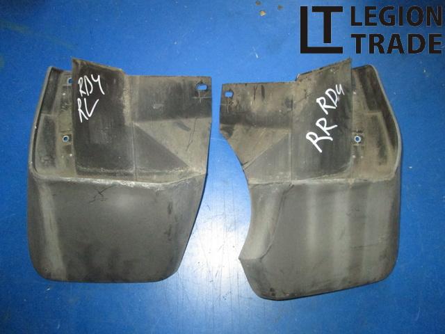 Брызговик Honda Cr-V RD4 задний