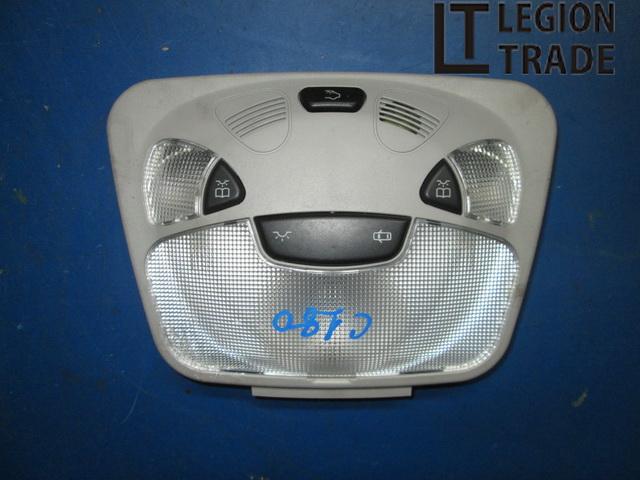 Светильник салона Mercedes C-Class C180 W203