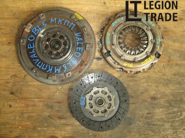 Корзина сц.+диск Subaru Legacy BL5 EJ20