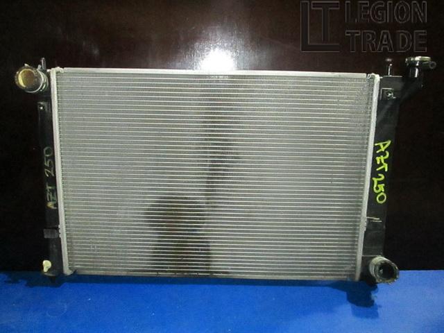 Радиатор основной Toyota Avensis AZT250 1AZFSE