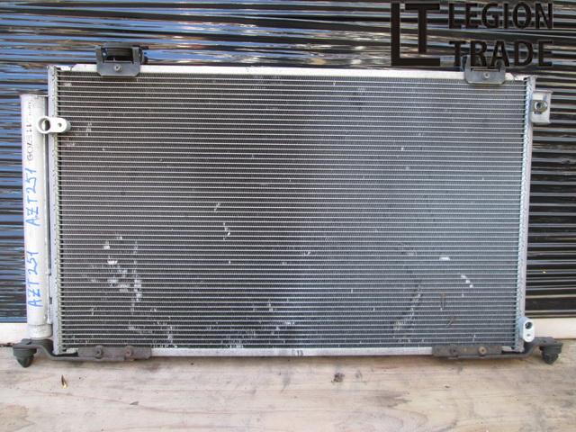 Радиатор кондиционера Toyota Avensis AZT250