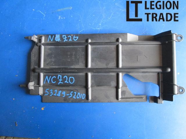 Защита радиатора Toyota Raum NCZ20