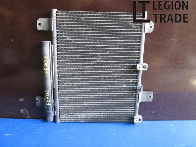 Радиатор кондиционера Mitsubishi Canter FE70EB