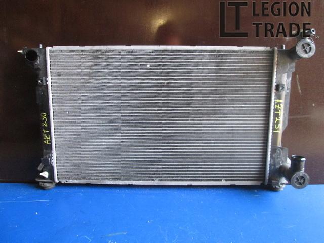 Радиатор основной Toyota Avensis AZT251 2AZFSE