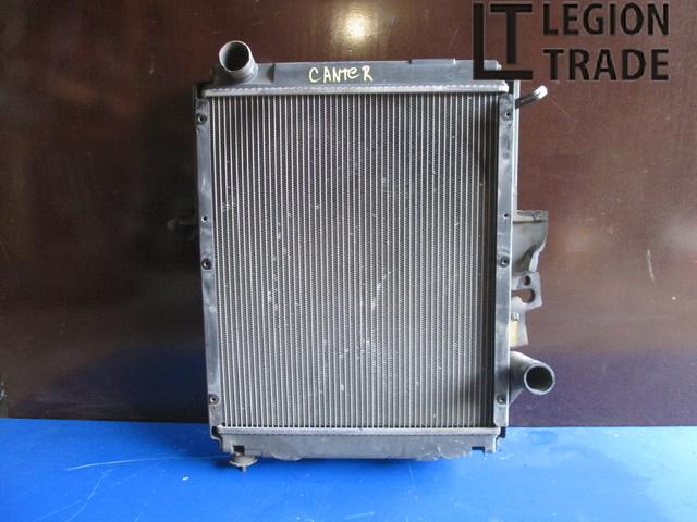 Радиатор основной Mitsubishi Canter FE70EB