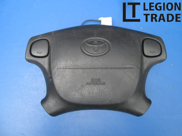 Airbag на руль Toyota Raum EXZ10