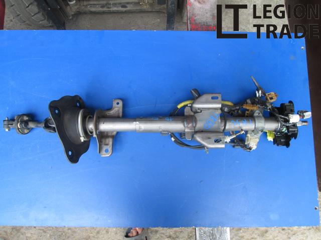 Рулевая колонка Nissan Terrano TR50 ZD30DDTI 1999.04