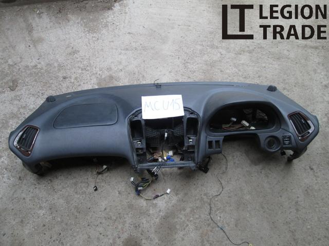 Торпедо Toyota Harrier MCU10