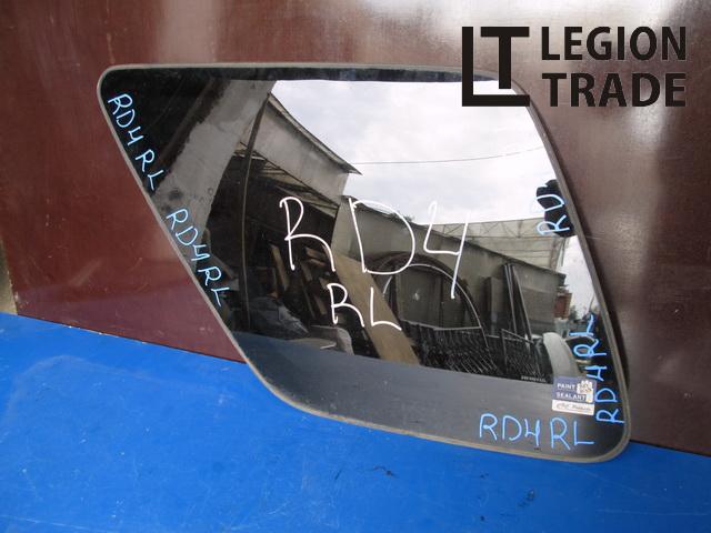 Стекло собачника Honda Cr-V RD4 заднее левое