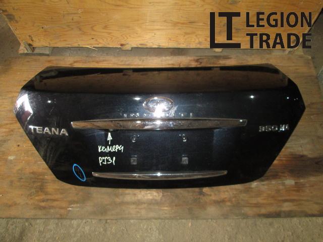 Крышка багажника Nissan Teana PJ31 VQ35DE