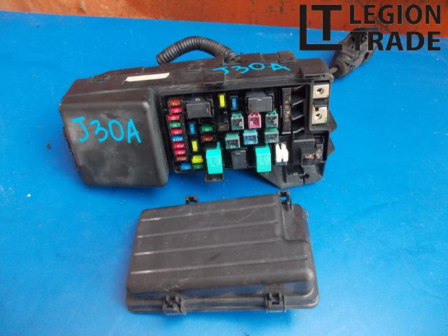 Блок предохранителей Honda Inspire UC1 J30A