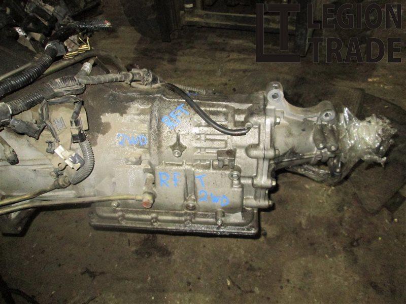 Акпп Mazda Bongo SKF2V RFTE