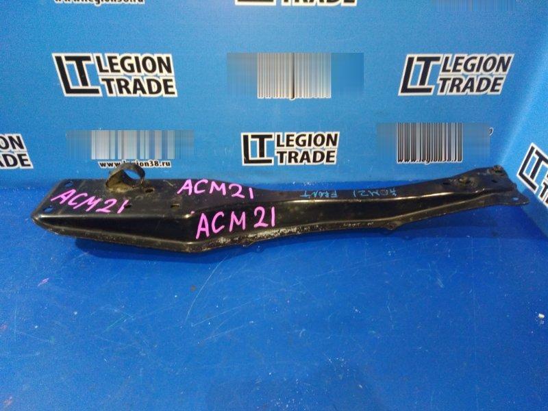 Балка продольная Toyota Ipsum ACM21 2AZFE передняя