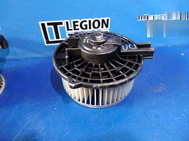 Мотор печки Honda Inspire UC1 J30A