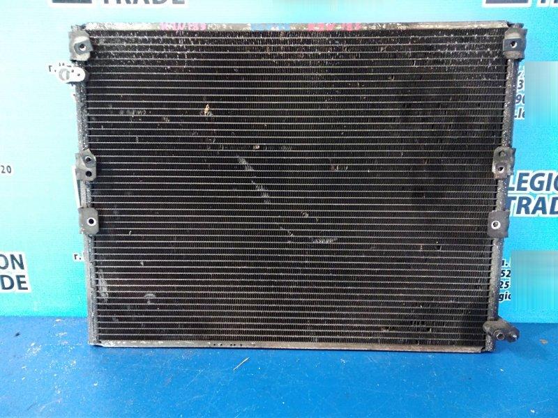 Радиатор кондиционера Toyota Hilux Surf KZN185 1KZTE