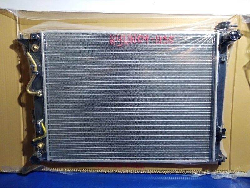 Радиатор основной Hyundai Ix35 2010
