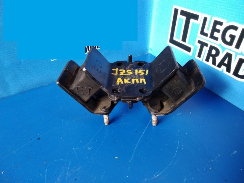 Подушка кпп Toyota Crown JZS151 1JZGE