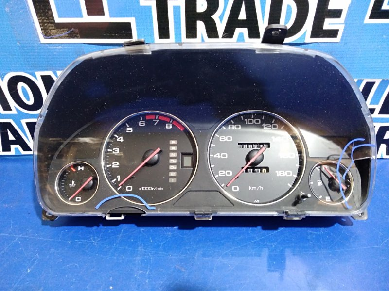 Спидометр Honda Prelude BB5