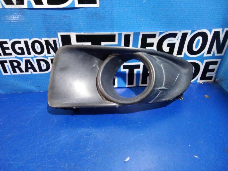 Очки на противотуманки Mazda Atenza GG3S передние левые