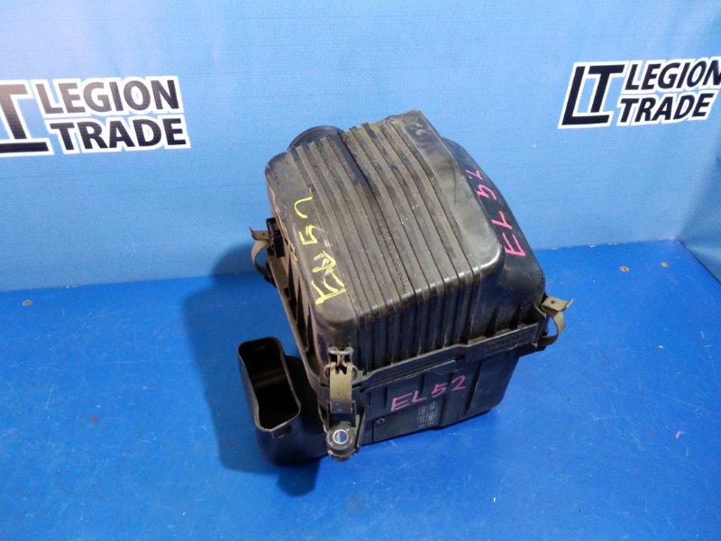 Коробка воздушного фильтра Toyota Cynos EL52
