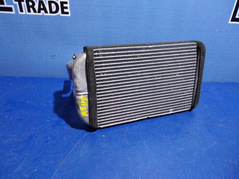 Радиатор печки Toyota Sprinter Carib AE115 7AFE