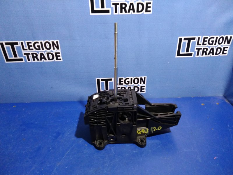 Селектор акпп Toyota Land Cruiser Prado GRJ120 1GRFE
