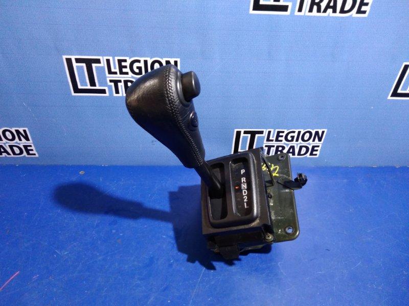 Селектор акпп Suzuki Grand Escudo TX92W H27A