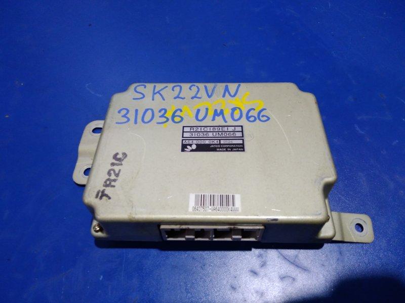 Электронный блок Nissan Vanette SK22VN R2