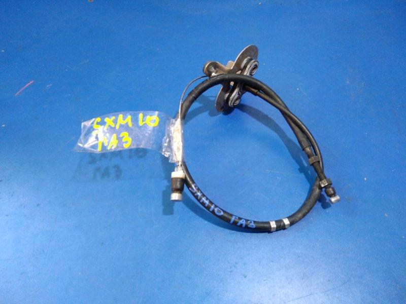 Тросик газа Toyota Gaia SXM10 3SFE