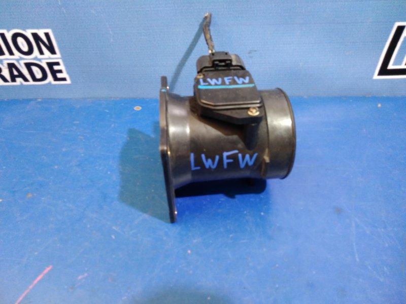 Датчик расхода воздуха Mazda Mpv LWFW AJ