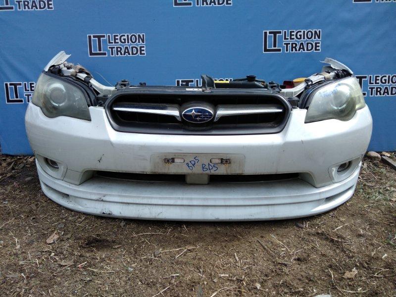Ноускат Subaru Legacy BP5