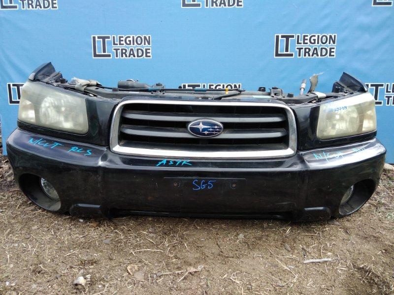 Ноускат Subaru Forester SG5
