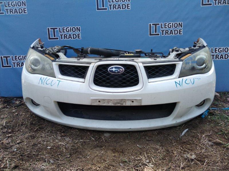 Ноускат Subaru Impreza GG2